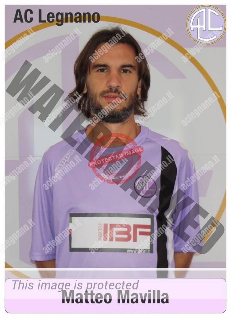 Matteo Mavilla