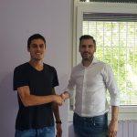 Muro lilla: arriva un altro difensore top, Riccardo Nava