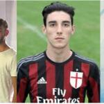 Tre giovani di qualità per mister Manzo