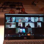 Il consiglio non si ferma: riunione on line