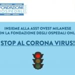 Tifosi lilla, aiutiamo la lotta contro il coronavirus!