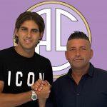 Colpo grosso under: firma Robbiati, capitano del Monza